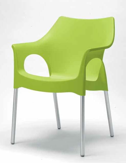 Exterior contract sedie e sgabelli silma ho re ca for Sedie e sgabelli